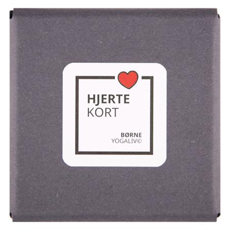 Hjerte Kort - Lotte Barrett