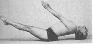 Yoga i 1990´erne VS Yoga 2019