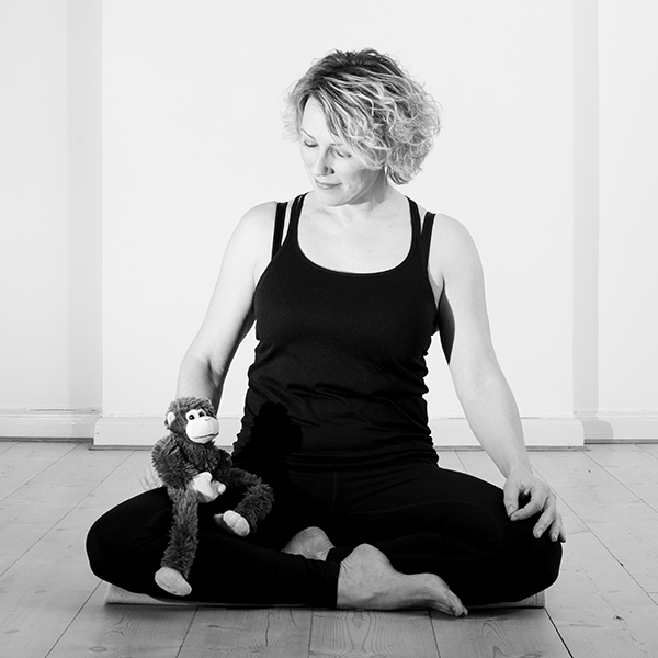 Lotte Barrett - Yoga i skolen
