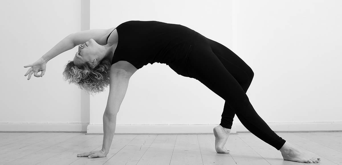 Lotte Barrett Yoga